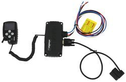 Tuson RV Brakes 2005 Dodge Grand Caravan Brake Controller