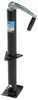 "Buyers Products A-Frame Jack w/ Support Foot - 15"" Travel - 5,000 lbs Standard A-Frame Jack 3370091265"