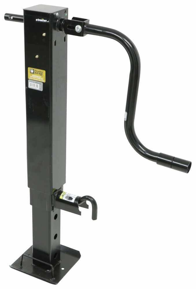 Buyers Products Trailer Jack - 3370091410H