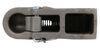 Buyers Products Adjustable Trailer Coupler - 3370091540