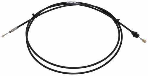 replacement control cable for western snowplow