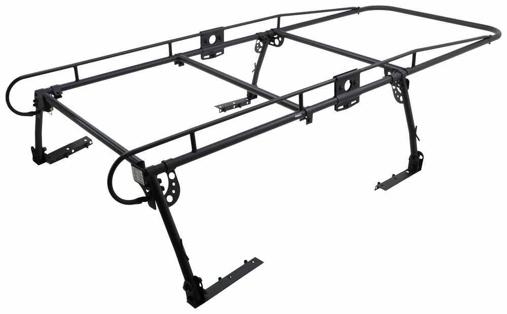 Buyers Products Over The Cab Truck Bed Ladder Rack
