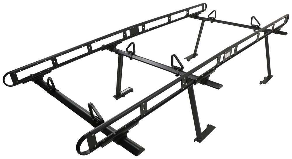 Buyers Products Aluminum Ladder Racks - 3371501410