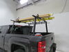 Ladder Racks 3371501680 - Aluminum - Buyers Products