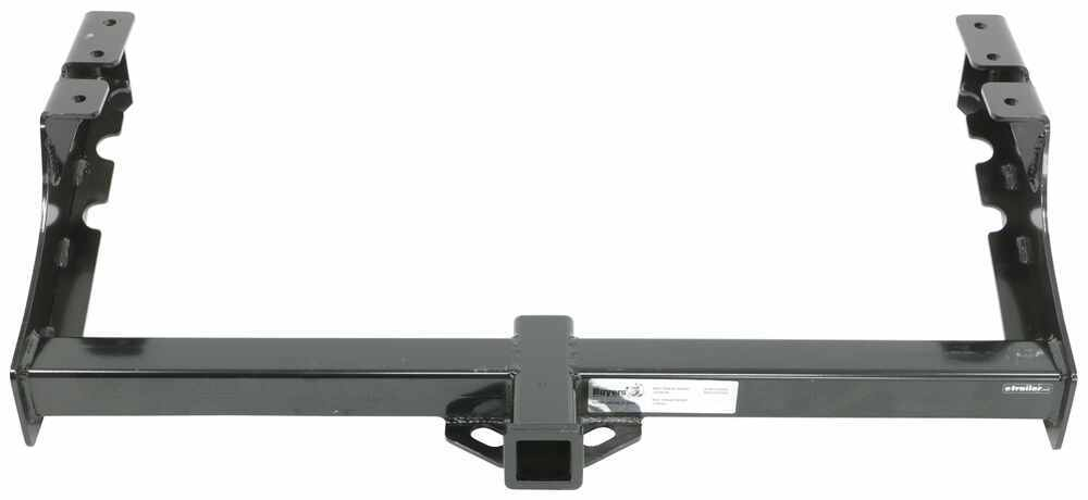 3371801102 - 12000 lbs GTW Buyers Products Custom Fit Hitch
