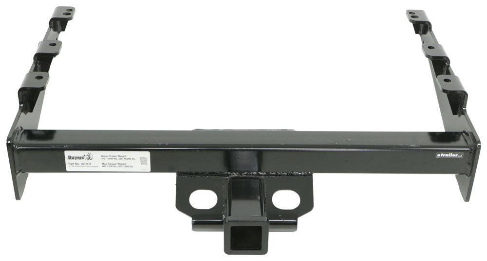 Buyers Products Trailer Hitch - 3371801111