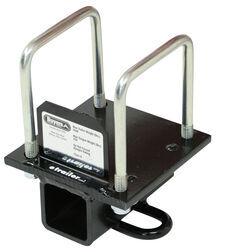 Buyers Products RV Universal Receiver Hitch Buyers Products RV and on