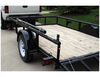 Buyers Products Trailer Tailgate - 3375201000