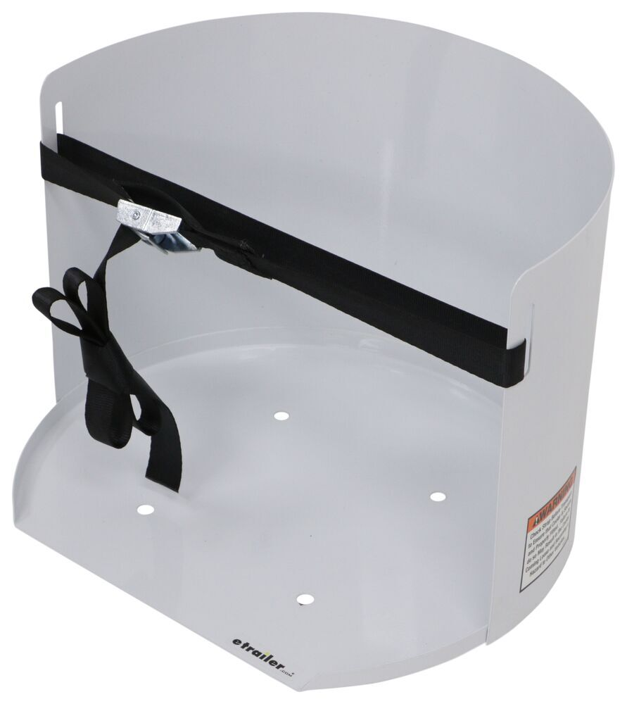 Buyers Products Water Cooler Mount 1 Cooler 3375201005
