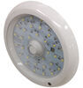 3375625337 - White Buyers Products Dome Light