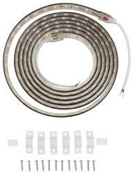 "Buyers Products LED Light Strip - Cool White Light - 144 Diodes - 96"" Long"