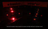 Orion Emergency 30-Minute Road Flares - Qty 3 RN3073