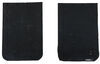 Buyers Products Mud Flaps - 337B1218LSP