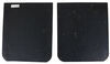 Mud Flaps 337B1820LSP - 18 Inch Wide - Buyers Products