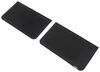 Buyers Products 24 Inch Wide Mud Flaps - 337B2414LSP