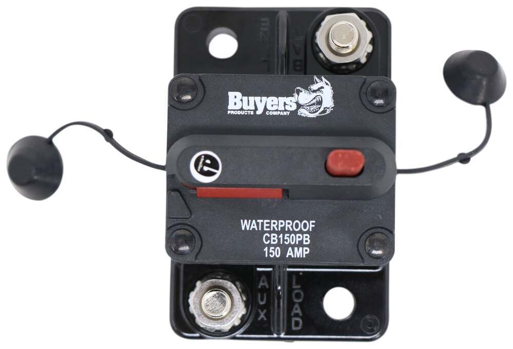 Buyers Products CB150PB Automotive Accessories