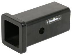 Buyers Products Black <strong>Receiver</strong> Tube 2&quot; I.D. x 6&quot; Long - 337RT25806B