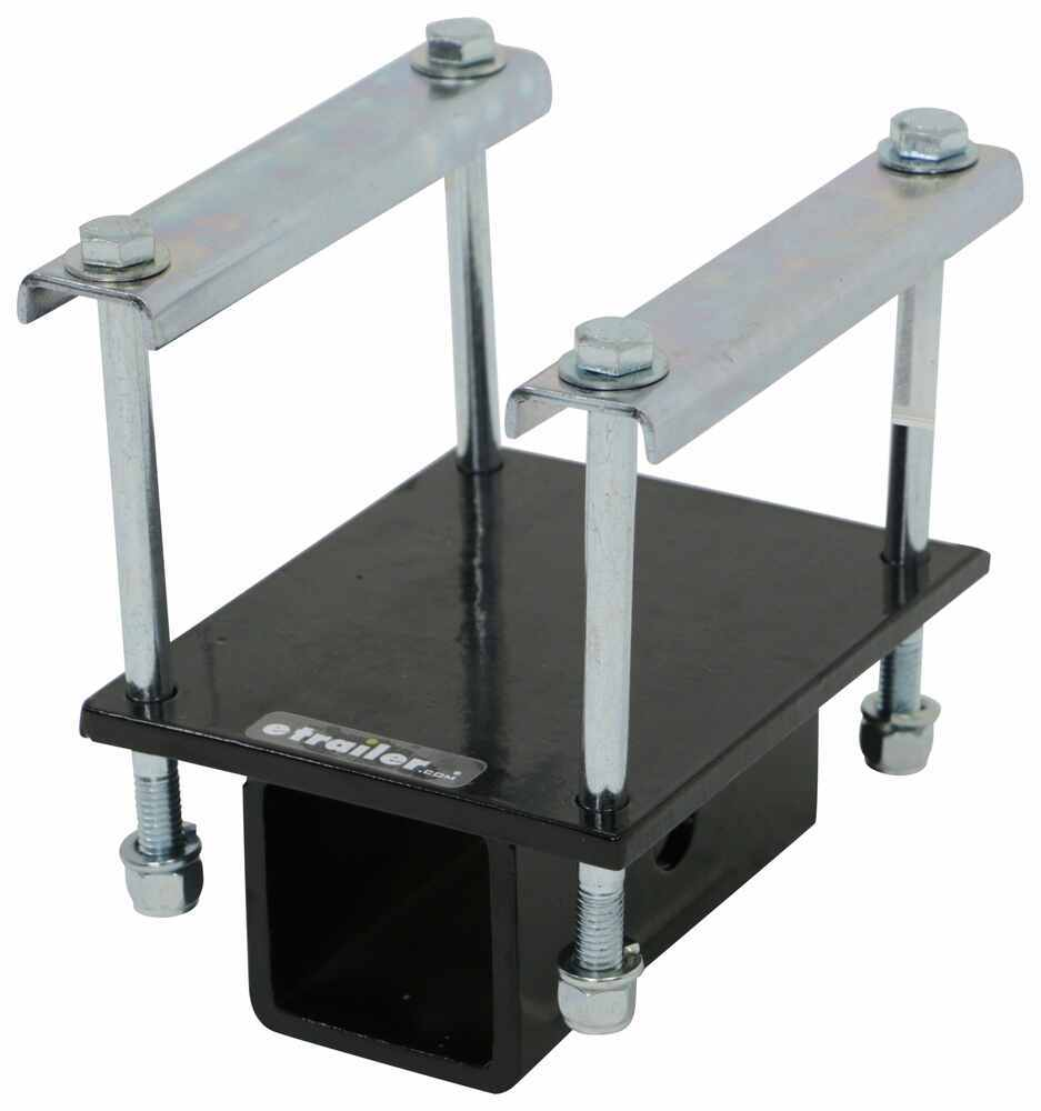 RV and Camper Hitch 337RVA24 - Bolt-On - Buyers Products