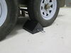 Buyers Products Rubber Wheel Chocks - 337WC1085H