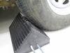 337WC1085H - Black Buyers Products Wheel Chocks