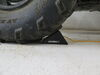 337WC35225 - Pair of Chocks Buyers Products Wheel Chocks