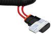 33855 - Custom Fit Hopkins Trailer Hitch Wiring
