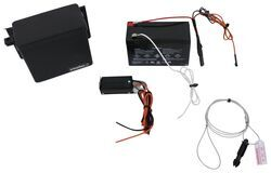 Dexter Trailer Breakaway Kit with Built-In Battery Charger - Top Load