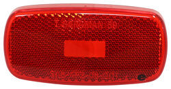 Clearance Light Replacement Lens #59 Red