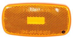 Clearance Light Replacement Lens #59 Amber