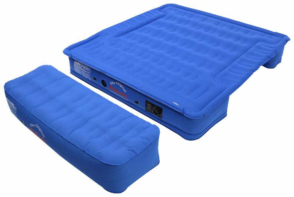 341004 - Covers Wheel Wells AirBedz Truck Bed and Tailgate Mattress