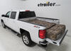 AirBedz Truck Bed Air Mattress w Rechargeable Battery Pump - Camo - 5-1/2' to 5.8' Bed Camouflage 341018 on 2016 Chevrolet Silverado 1500