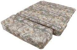 AirBedz Truck Bed Air Mattress w Rechargeable Battery Pump - Camo - 5' to 5-1/2' Bed