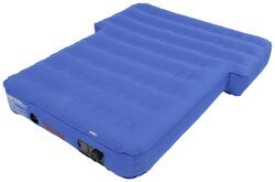 AirBedz XUV Air Mattress with Built-In Rechargeable Battery Air Pump - Blue