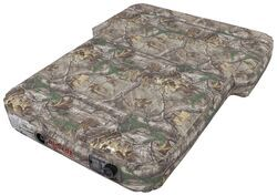 AirBedz XUV Air Mattress with Built-In Rechargeable Battery Air Pump - Realtree Camo