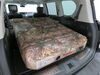 AirBedz XUV Air Mattress with Built-In Rechargeable Battery Air Pump - Realtree Camo 10 Inch Deep 341032 on 2018 Nissan Armada
