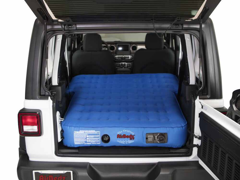 2018 Honda Cr V Airbedz Xuv Air Mattress With Built In Rechargeable