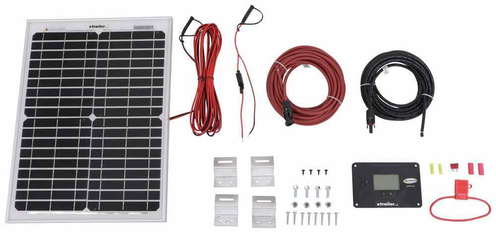 Go Power RV Solar Panels - 34273837