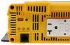 go power rv inverters pure sine wave inverter industrial duty - large loads
