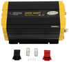 go power rv inverters industrial duty - large loads inverter/backup functions