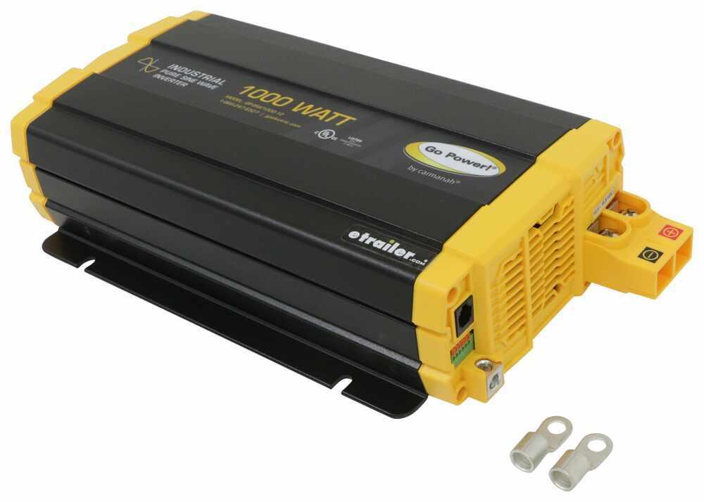 Go Power 12V RV Inverters - 34279948