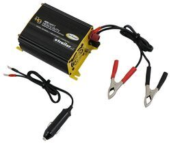 Go Power Heavy-Duty Modified Sine Wave Inverter - 12V - 400 Watts