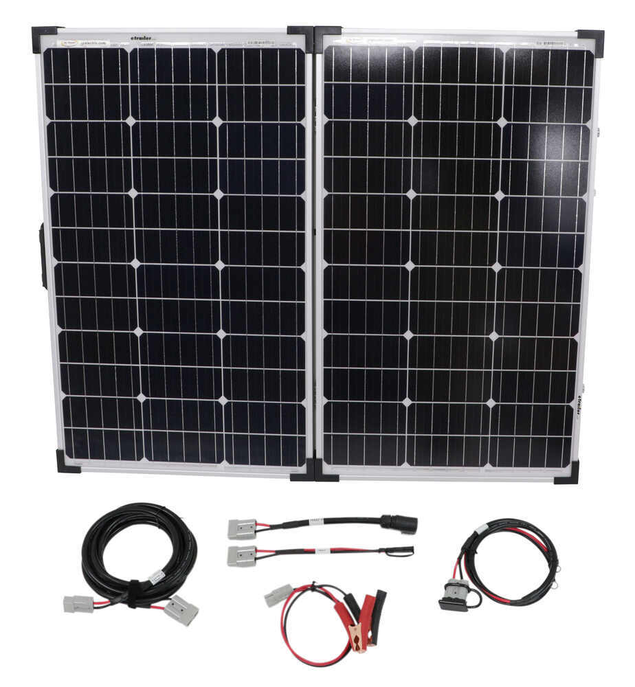 Go Power Portable Solar Kit - 34282730
