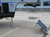 Go Power Portable Solar System with Digital Solar Controller - 130 Watt Solar Panel 130 Watts 34282730
