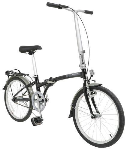 Dahon Boardwalk S1 Folding Bike