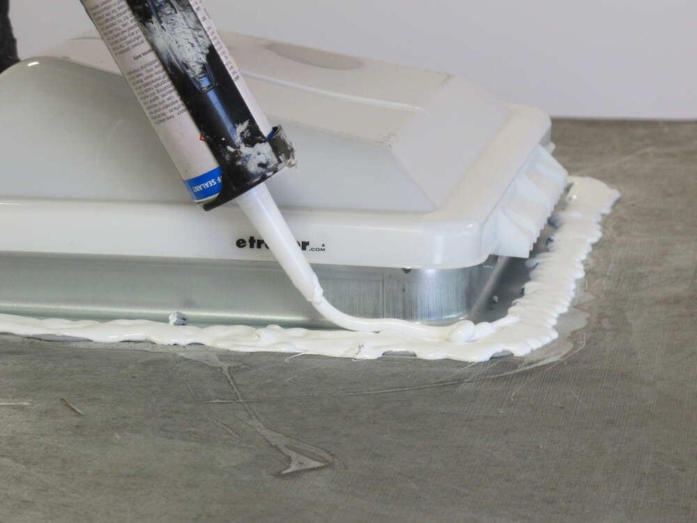 LaSalle Bristol XTRM Universal Self-Leveling Sealant - White