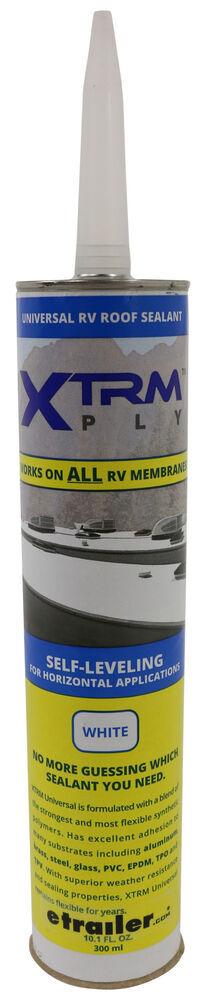 LaSalle Bristol XTRM Universal Self-Leveling Sealant - White - Qty 1 Sealant 34427034145-1
