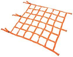 "CargoSmart Adjustable Cargo Net for E-Track and X-Track Systems - 68"" x 96"""