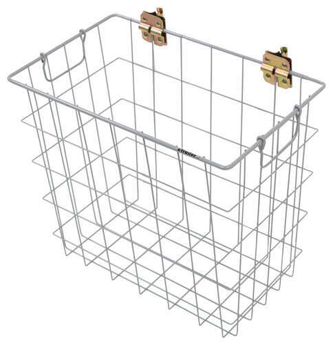 Cargosmart Wire Basket For E Track And X Track Systems