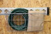 """CargoSmart Wire Basket for E-Track and X-Track - Steel - 24"""" x 12"""" x 6"""" - 100 lbs Basket 3481719"""