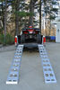 CargoSmart 90 Inch Long ATV Ramps - 3483070